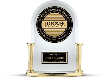DISH Ranked #1 in Customer Satisfaction - Satellite Connections - DISH Authorized Retailer