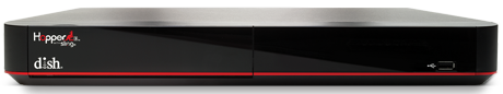 Hopper 3 HD DVR from Satellite Connections in Lima, OH - A DISH Authorized Retailer
