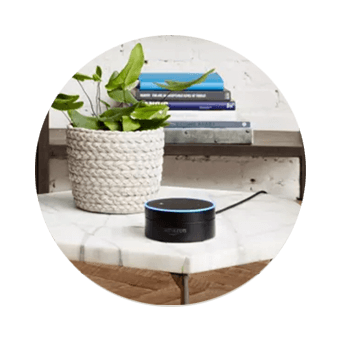 DISH Hands Free TV - Control Your TV with Amazon Alexa - Lima, OH - Satellite Connections - DISH Authorized Retailer