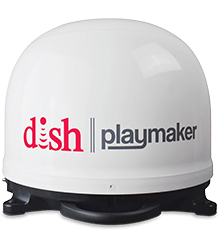 Playmaker - Outdoor TV - Lima, OH - Satellite Connections - DISH Authorized Retailer