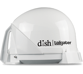 The Tailgater - Outdoor TV - Lima, OH - Satellite Connections - DISH Authorized Retailer
