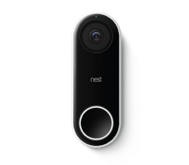 DISH Smart Home Services - Nest Hello Video Doorbell - Lima, OH - Satellite Connections - DISH Authorized Retailer