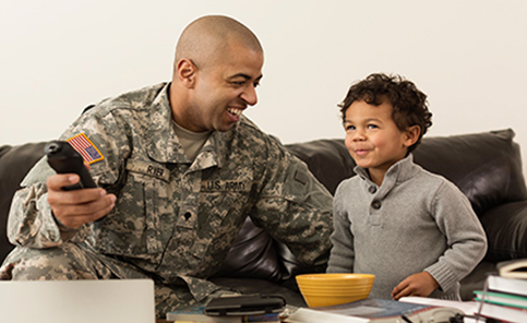 Veterans Offer from Satellite Connections in Lima, OH - A DISH Authorized Retailer