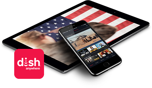 DISH Anywhere from Satellite Connections in Lima, OH - A DISH Authorized Retailer